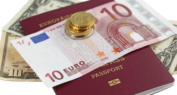 Chứng minh tài chính xin visa