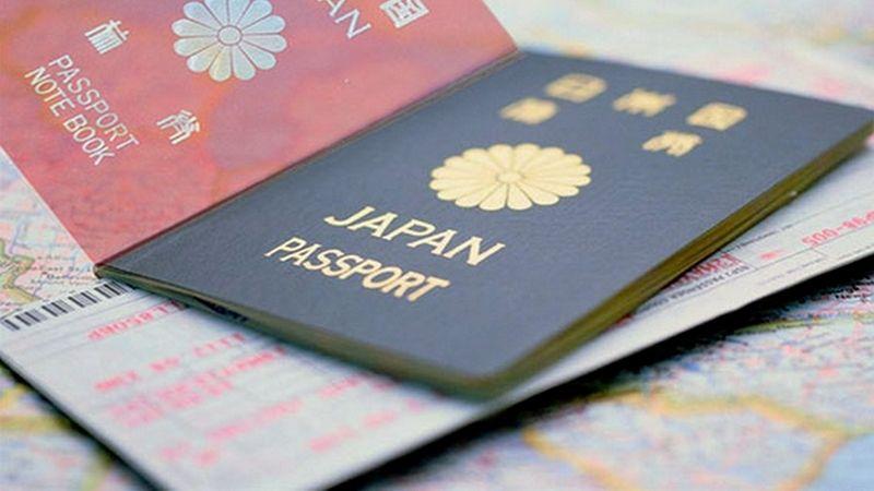 Hồ sơ Visa Nhật Bản