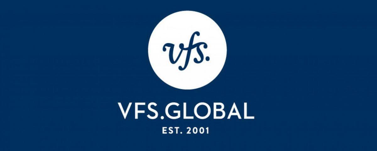Logo Vfs Global