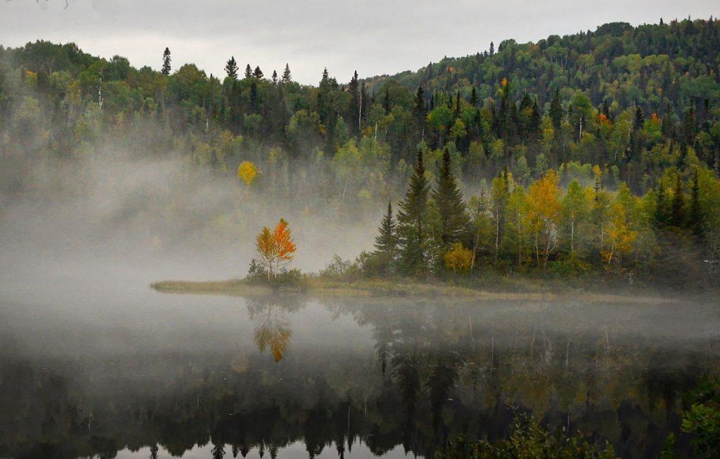 Cảnh thiên nhiên Canada