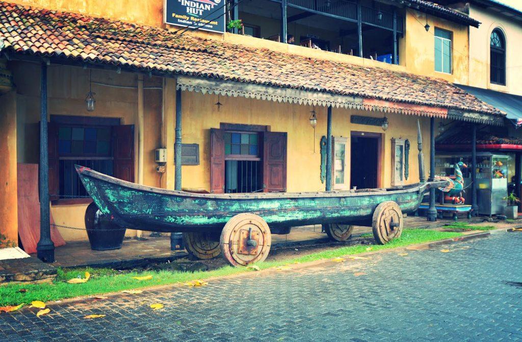 Đời sống sinh hoạt Srilanka
