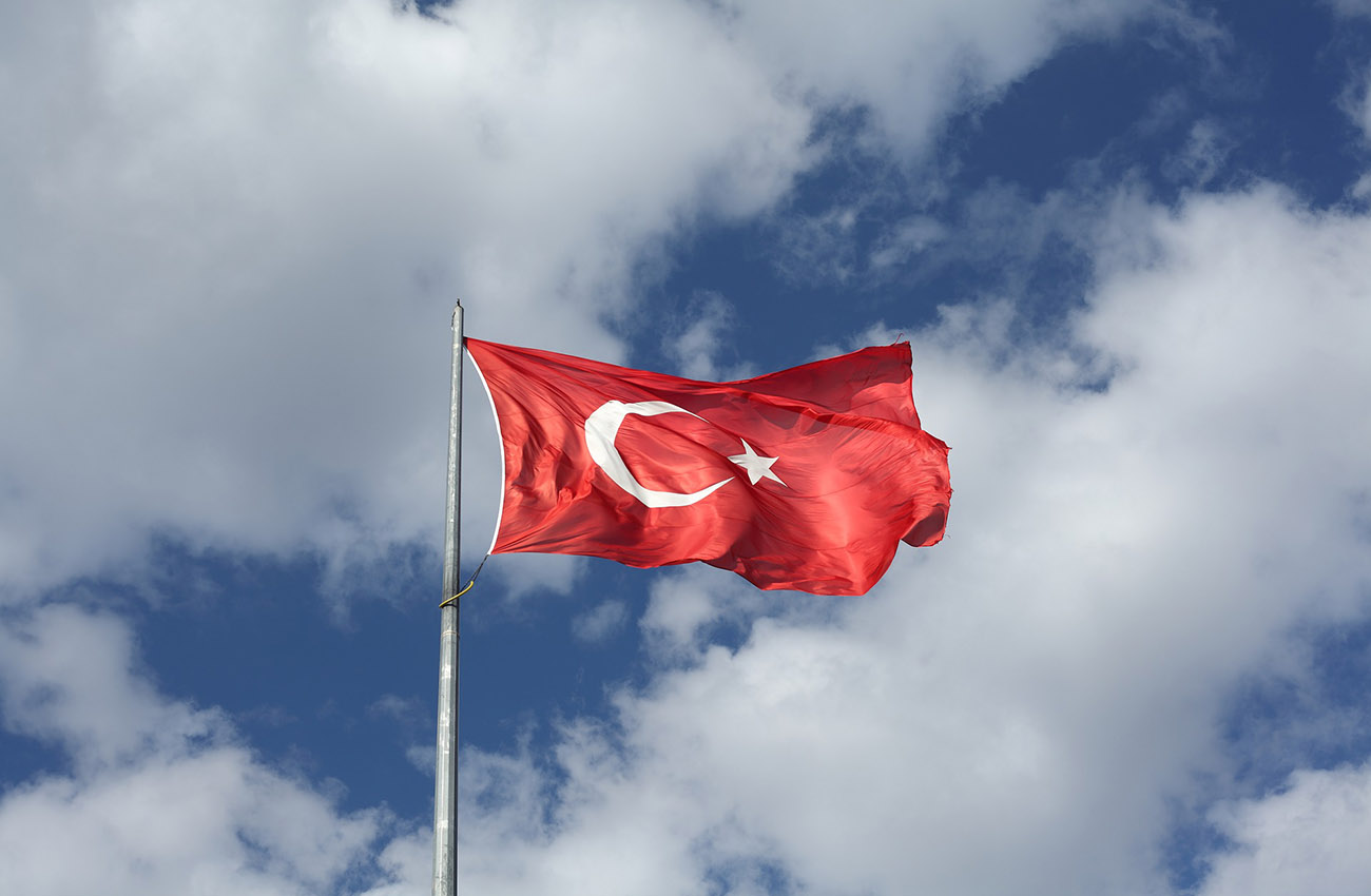 Hướng dẫn làm E-Visa Thổ Nhĩ Kỳ