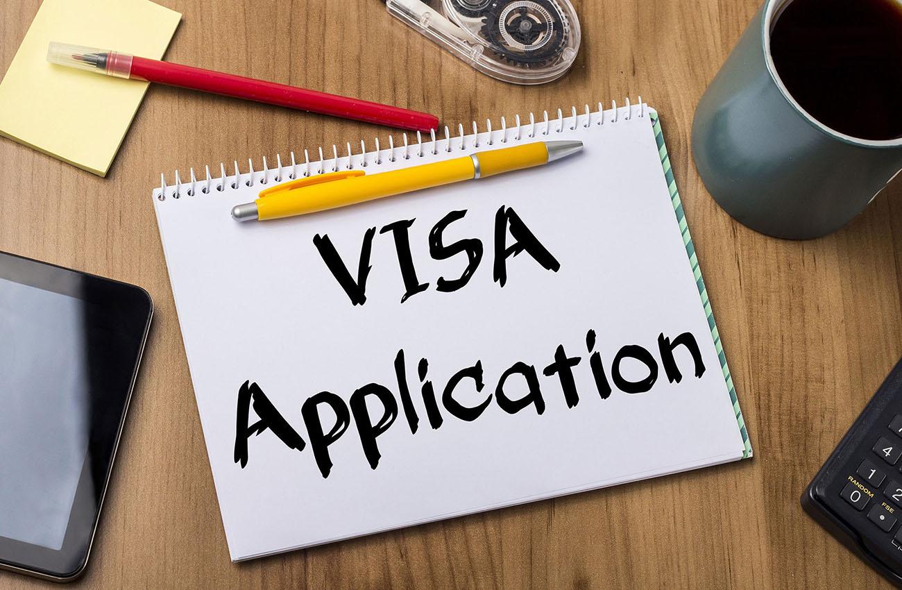 Dịch vụ làm tờ khai visa