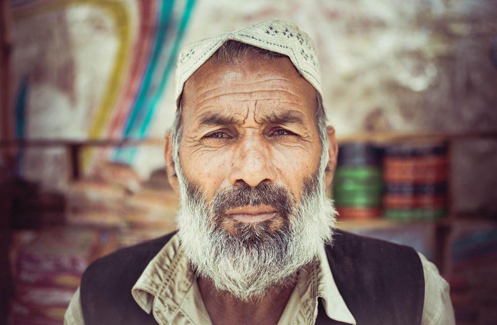Người Dân Pakistan