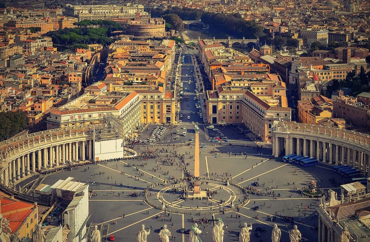 Thánh đường Vatican Ý