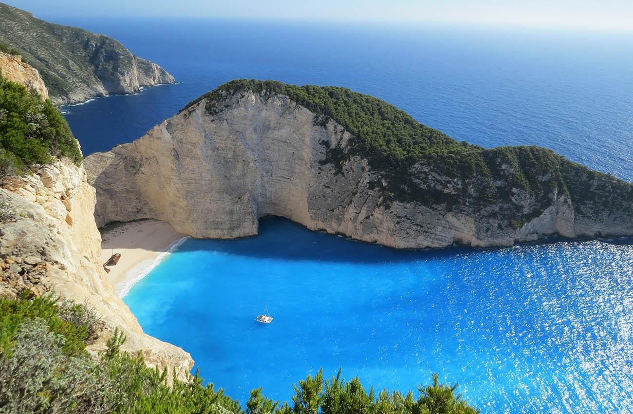 Biển Hy Lạp