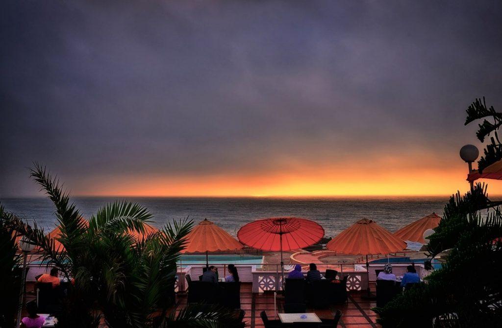 Khu nghỉ dưỡng Casablanca