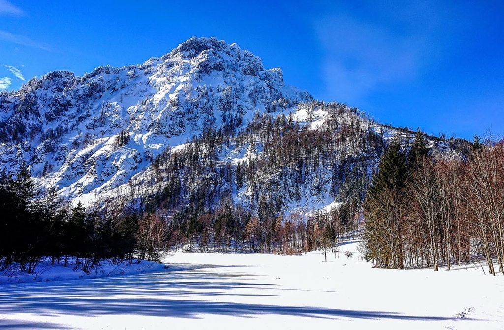 Laudaschsee Nước Áo