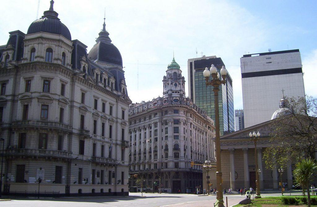 Thủ Đô Buenos Aires