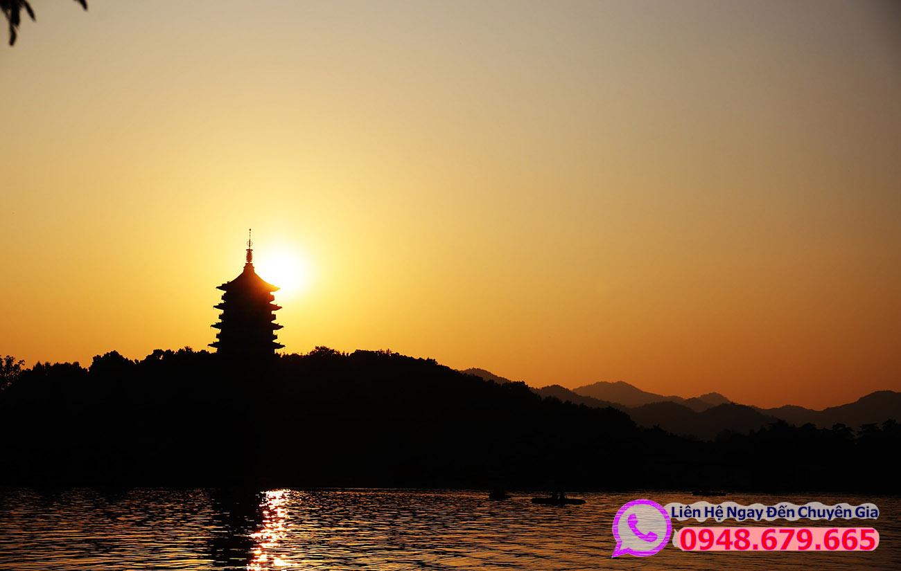 Hồ Tây Hàng Châu