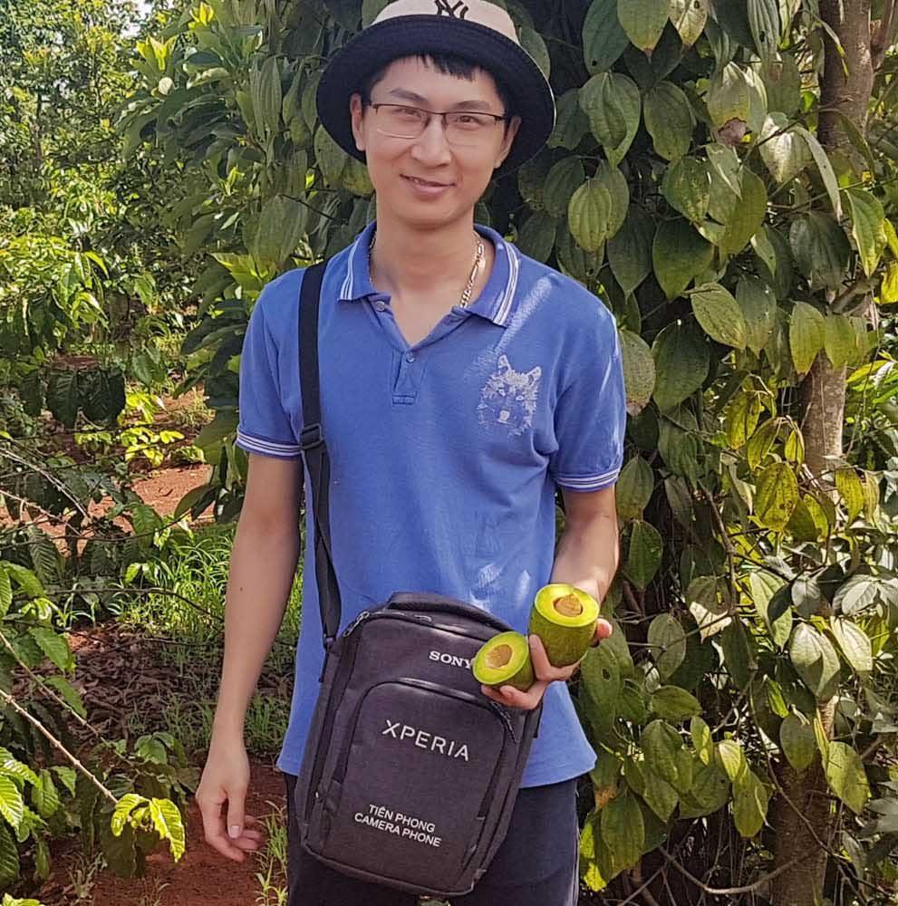Nam Trịnh