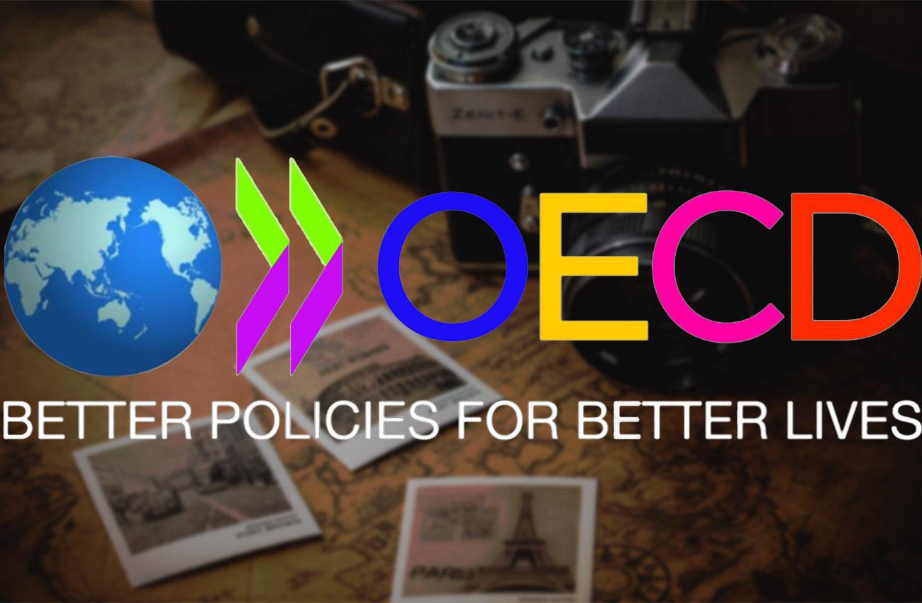 Các nước thuộc nhóm OECD