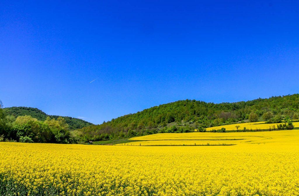 Cảnh đẹp tự nhiên Bulgaria