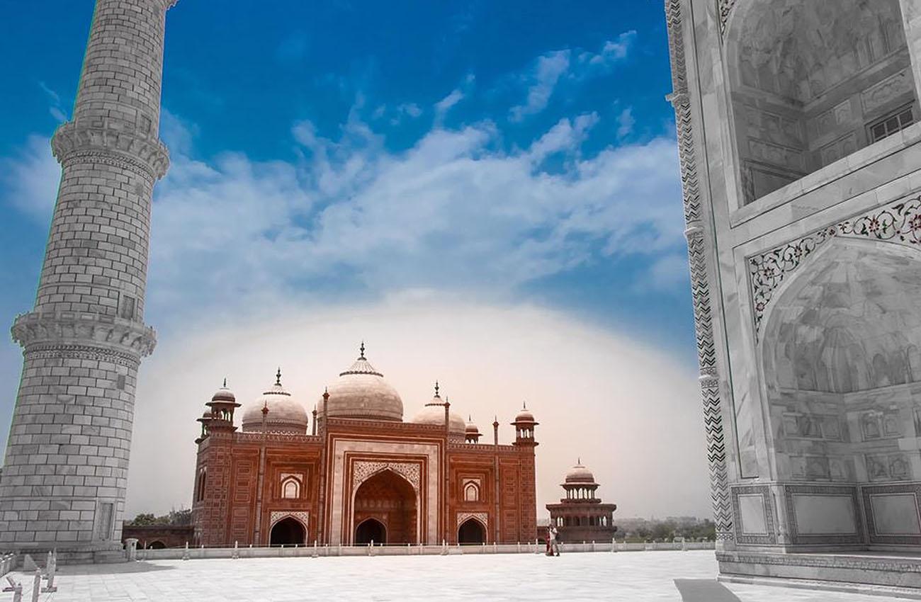 Thánh đường Shahi Pakistan
