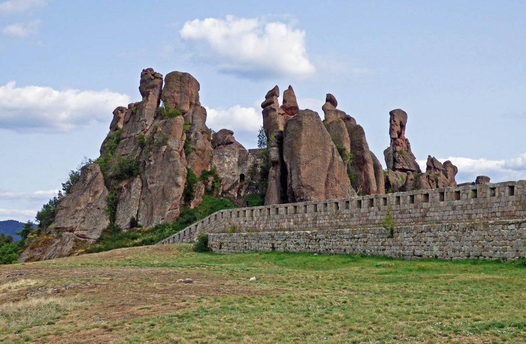 Belogradchik thuộc Bulgaria